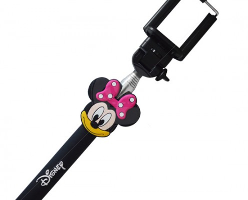 Minnie selfie stick